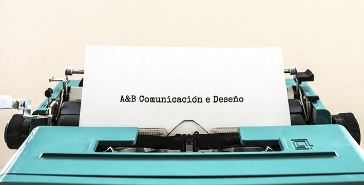 maquina escribir aeb