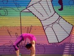 Yoga+Arte
