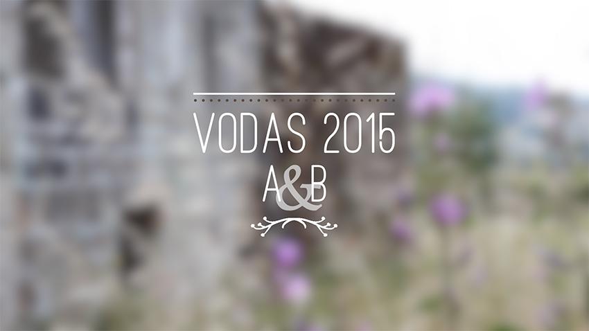 Vodas 2015
