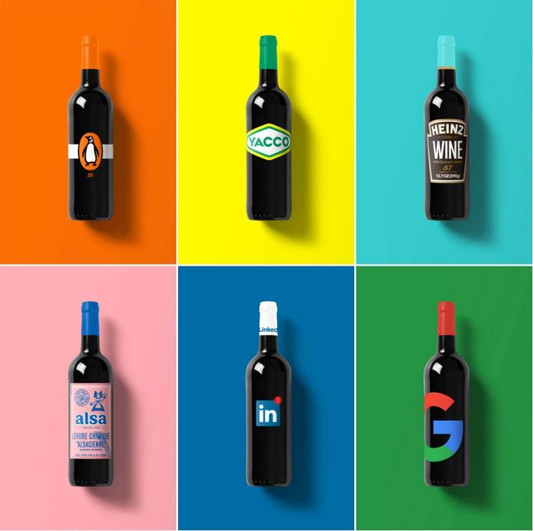 99 Botellas de viño