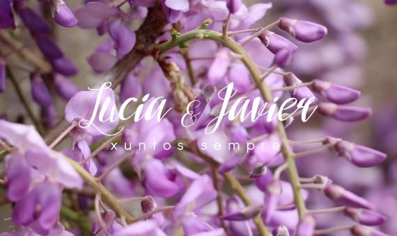 Lucía & Javier