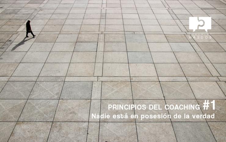 Coaching Mas Dos. Deseño web