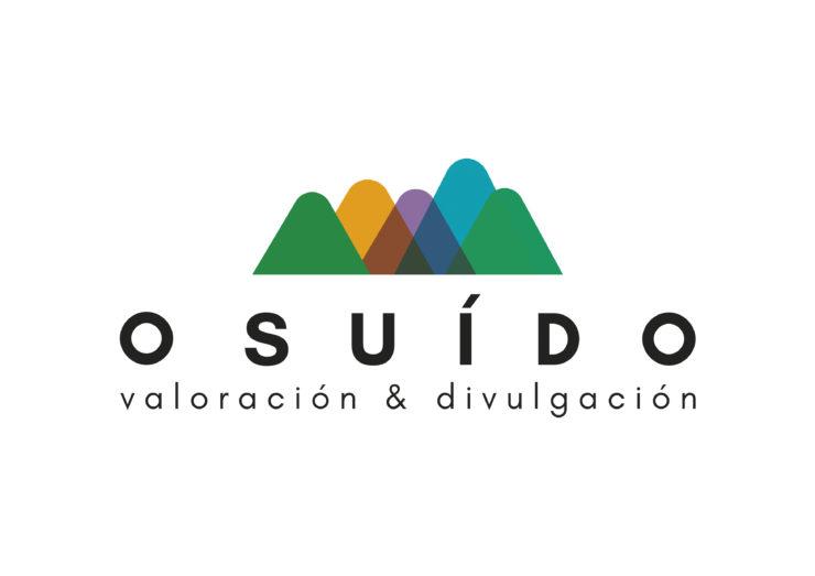 Deseño de logotipo de O Suído
