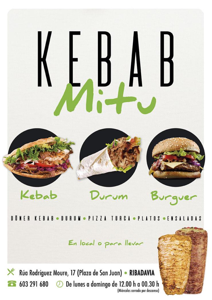 Mitu kebab