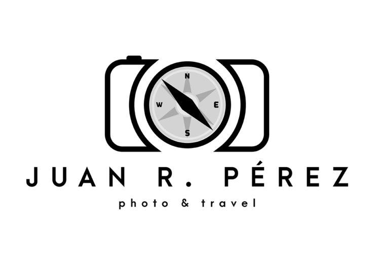 Logotipo Juan R.Pérez
