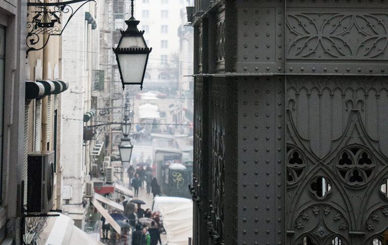 Lisboa. Diario dunha viaxe
