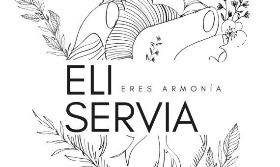 Eli Servia, eres armonía