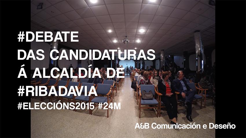 Debate-Eleccións-Ribadavia-2015